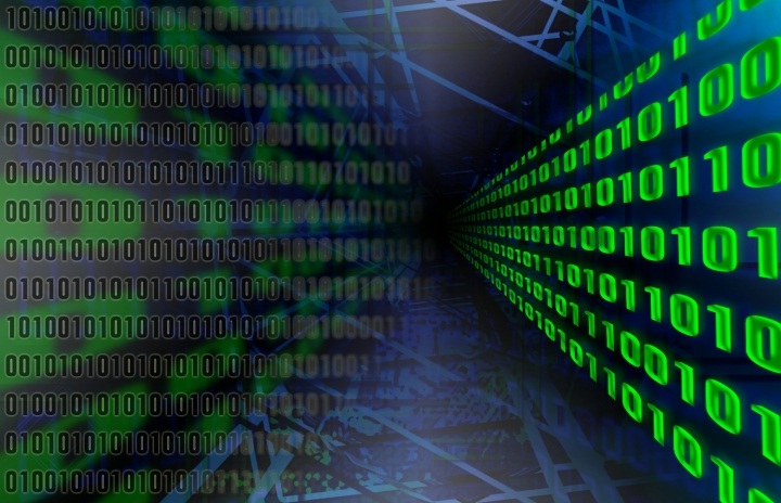 Data is the engine of the fourth industrialrevolution