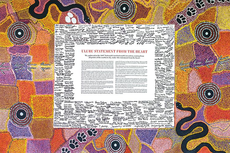 The Uluru Statement
