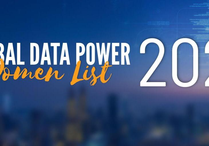 CDO Magazine 2021 List of Global Data Power Women