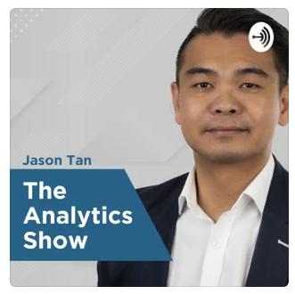 Jason Tan - The Analytics Show